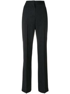 классические брюки в полоску Stella McCartney