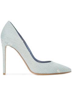 классические туфли  Alexandre Vauthier