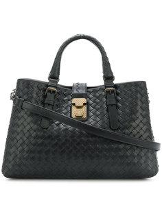 средняя сумка Roma  Bottega Veneta