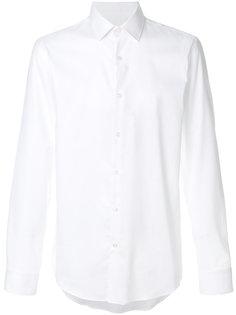 классическая официальная рубашка Hugo Hugo Boss
