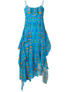 платье Cosmos Preen By Thornton Bregazzi