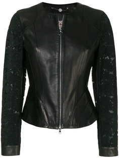 куртка с круженными рукавами Marc Cain