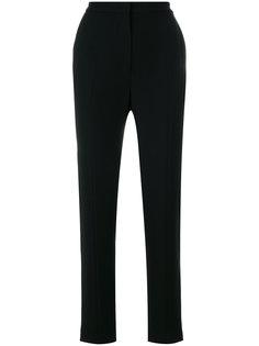 классические брюки с высокой талией Marc Cain