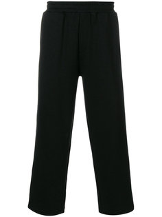 укороченные спортивные брюки McQ Alexander McQueen