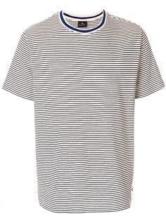 полосатая футболка Ps By Paul Smith
