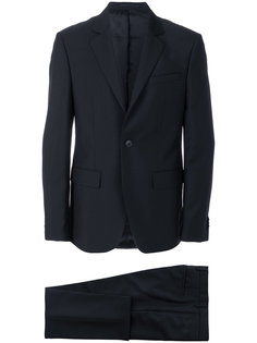 классический приталенный костюм-двойка Givenchy