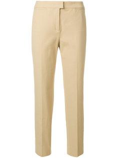 классические приталенные брюки Piazza Sempione