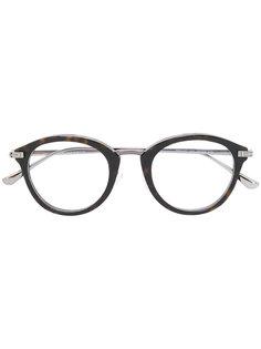 круглые очки 5497 Tom Ford Eyewear
