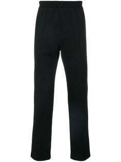 спортивные брюки с заплаткой с логотипом Givenchy