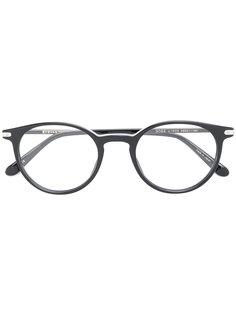 классические круглые очки Eyevan7285