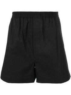 классические шорты Rick Owens