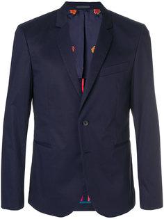 пиджак на пуговицах Ps By Paul Smith