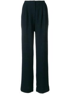 широкие брюки с завышенной талией Essentiel Antwerp
