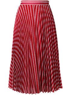 плиссированная юбка-миди Essentiel Antwerp
