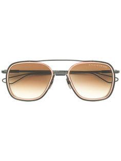 крупные солнцезащитные очки System One Dita Eyewear
