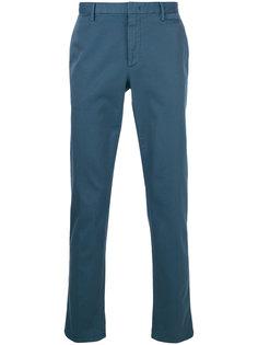 chino trousers Prada
