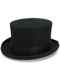 высокая шляпа Rob Maison Michel