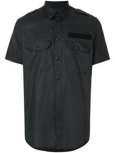 рубашка с короткими рукавами Givenchy