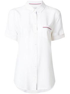 рубашка на пуговицах с короткими рукавами Equipment