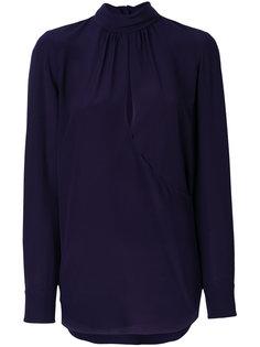 """блузка с вырезом """"замочная скважина"""" Chloé"""