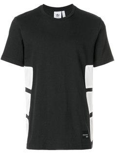 футболка EQT Bold Adidas