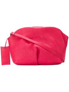 сумка на плечо со складкой спереди Marsèll