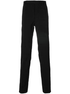классические брюки кроя слим Rick Owens