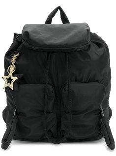 декорированный рюкзак See By Chloé