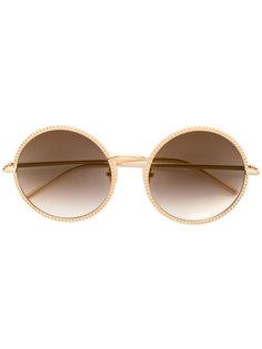 BC0045S  round sunglasses Boucheron
