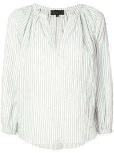 блузка San Tropez Nili Lotan