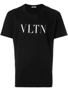футболка VLTN  Valentino