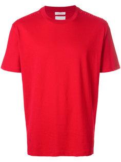 футболка Rockstud Untitled Valentino