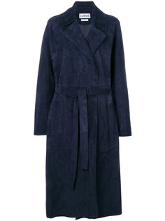 пальто-халат Loewe