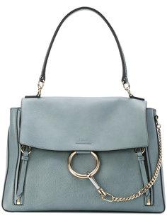 сумка Small Faye Day Chloé