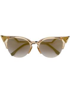 солнцезащитные очки Iridia  Fendi Eyewear