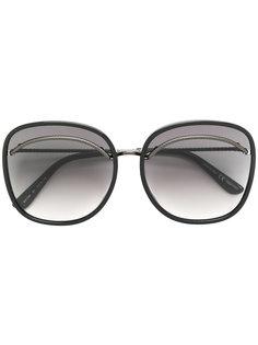 солнцезащитные очки  Nero Bottega Veneta