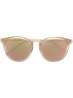 солнцезащитные очки  с гравировкой Bottega Veneta