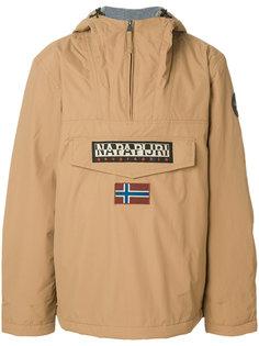 куртка Rainforest Napapijri