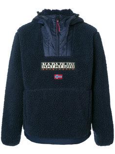 куртка Teide Sherpa Napapijri