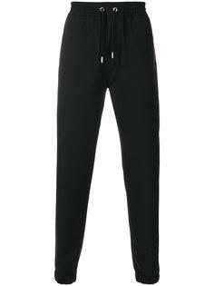 спортивные брюки с лампасами Givenchy