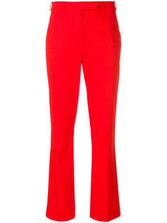 классические брюки с завышенной талией Etro