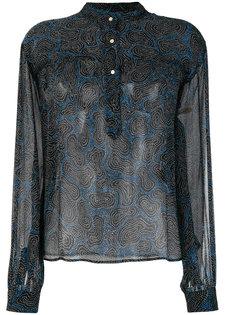 рубашка Emana Isabel Marant Étoile