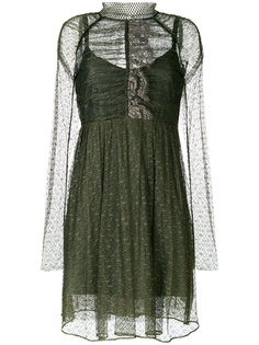 кружевное платье Dorothee Schumacher