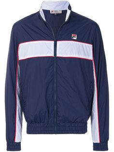 куртка-ветровка на молнии Fila