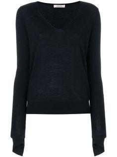 свитер с V-образным вырезом Dorothee Schumacher