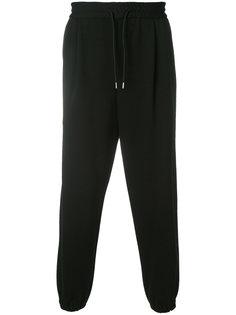 классические спортивные брюки McQ Alexander McQueen