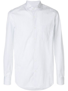 рубашка с нагрудным карманом Aspesi