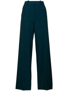 брюки-палаццо с завышенной талией See By Chloé