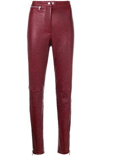 брюки с высокой талией 3.1 Phillip Lim