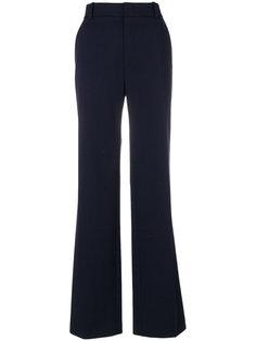 классические брюки-палаццо Joseph